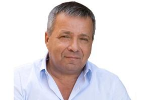 Ori Yehudai, President & CEO<br />Frutarom