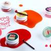 South Korea: Etude House introduces lip tint 'pudding'