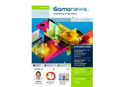 Gama News – December 2015