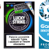Gama Innovation Award: Lucky Strike Double Click Cigarettes