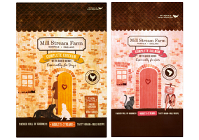 UK: Waitrose releases Mill Stream Farm pet food brand