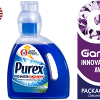 Gama Innovation Award: Purex Power Shot Laundry Detergent
