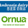 Ireland: Ornua buys Ambrosia Dairy to establish presence in China