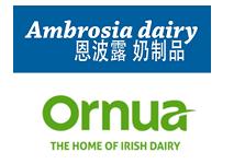 Ireland: Ornua buys Ambrosia Dairy to establish presence in China