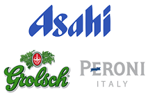 Japan: Asahi mulling offer for Peroni and Grolsch – reports