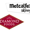 USA: Diamond Foods acquires minority interest in Metcalfe's Skinny