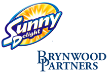 USA: Brynwood Partners to acquire Sunny Delight