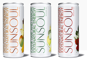 UK: JMS Drinks unveils low-calorie energy drink for women