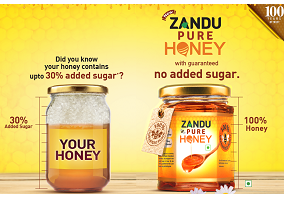 India: Emami forays into packaged honey