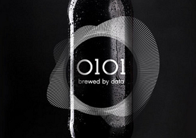 "UK: High Peak Brew launches beer ""brewed by data"""