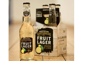 UK: Kopparberg to launch fruit lager