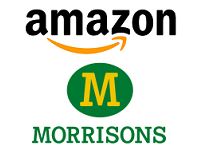 UK: Amazon enters fresh & frozen food space with Morrisons deal