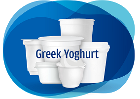'High protein', 'no fat' dominate greek yoghurt claims