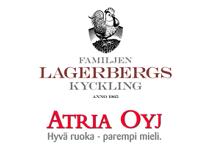 Sweden: Atria to acquire Lagerbergs