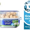 Gama Innovation Award: Vigor Savoury Greek Yoghurt with Croutons
