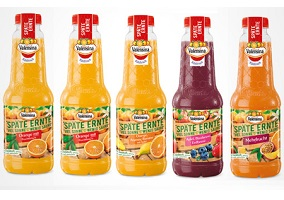 Germany: Valensina launches 'late harvest' juices