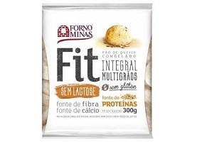 Brazil: Forno de Minas launches Fit cheese bread