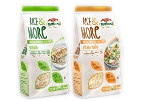 Poland: Monini introduces Rice & More