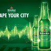 Thailand: Heineken launches Shape Your City campaign