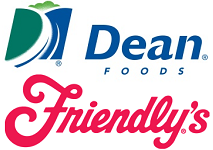 USA: Dean Foods to acquire Friendly's Ice Cream