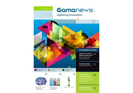 Gama News – April 2016