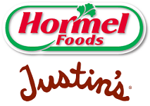 USA: Hormel acquires nut butter firm Justin's