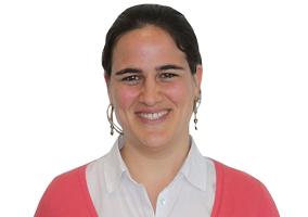Maria Sánchez, Marketing & Communications Director <br />Noel