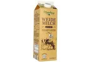 Germany: Aldi Nord lauches regional milk