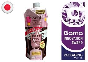 Gama Innovation Award: Kao Essential Refill Pack