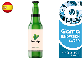 Gama Innovation Award: Beauty Aloe Beer