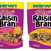 USA: Kellogg to introduce Raisin Bran granola
