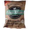Fish scales new heights in savoury snacks