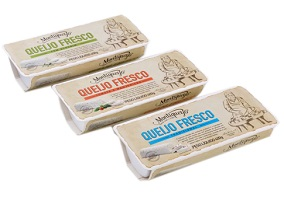 Portugal: Montiqueijo launches fresh cheese bar