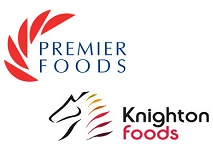 UK: Premier Foods acquires entirety of Knighton Foods