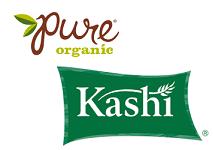 USA: Kashi acquires Pure Organic
