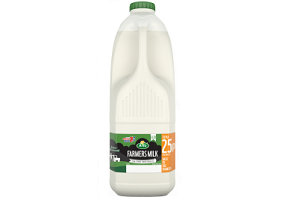 UK: Arla launches Farmers Milk