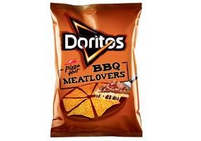 Australia: PepsiCo and Pizza Hut partner on new Doritos snack flavour