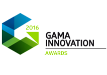 Finalists announced for the Gama Innovation Awards 2016