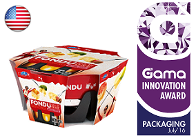 Gama Innovation Award: Emmi Fondu All In One Cheese Fondue