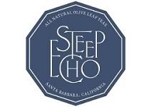 USA: Steep Echo launches Olive Leaf Tea