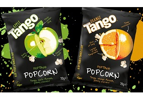 UK: Yumsh Snacks releases soft drink inspired popcorn