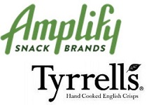 USA: Amplify Snack Brands acquires Tyrrells in $390 million deal