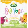 UK: Arla launches fruit & vegetable yoghurts for children