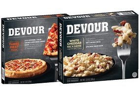 USA: Kraft Heinz launches frozen meal brand Devour