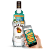 "UK: Pernod Ricard to release Malibu ""connected bottles"""