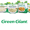 USA: B&G Foods revamps Green Giant brand