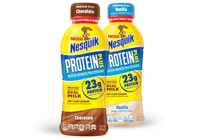 USA: Nestle launches Nesquik drink for adults