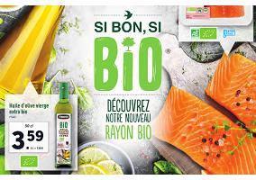 France: Lidl unveils organic banner
