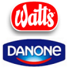 Chile: Watt's to acquire Danone Chile