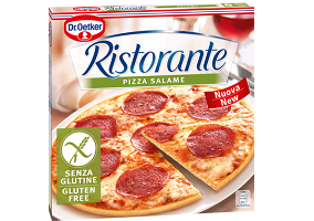 UK: Dr. Oetker launches gluten-free pizza